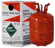 Dupont Suva R404