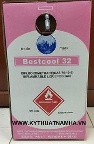 Gas lạnh R32