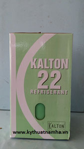Kalton R22
