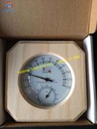 Đồng hồ đo nhiệt độ