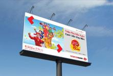 Biển quảng cáo ngoài trời