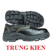 Giày da bảo hộ