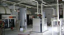 Bảo trì sửa chữa máy nén khí