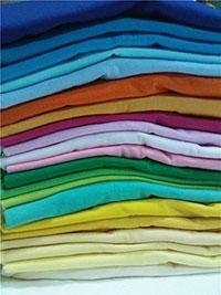 Nhuộm vải ITY