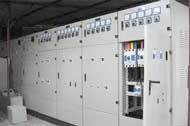 Tủ bảng điện Schneider