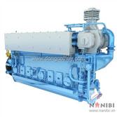 Động cơ thủy WeiChai