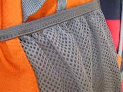 Lưới balo túi xách