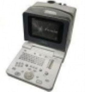 Máy siêu âm chuẩn đoán Toshiba Famio Cube (SSA-520A)