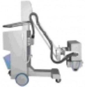 Máy chụp X quang di động tần số cao PLX 101B