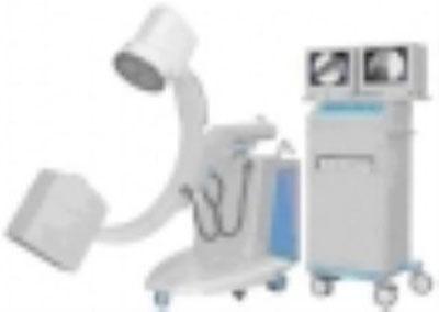 Máy X quang phẫu thuật di động QLX 110