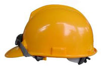 Mũ nhựa bảo hộ