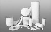 Bông ceramic dạng dây