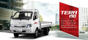 Xe tải Daehan Teraco