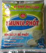 Chế phẩm sinh học EMUNIV.PHOT