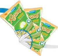 Kẹo thảo dược Resoni