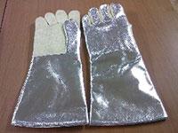 Găng tay chịu nhiệt