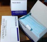Khẩu trang  facemask
