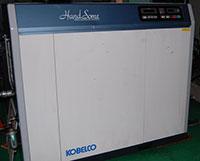 Cho thuê máy nén khí Kobelco