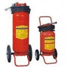Bình chữa cháy bột - MFZ35-ABC