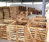 Kiện gỗ