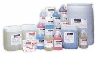Hóa chất xử lý nước nước thải