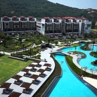 Laguna Resort - Huế