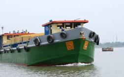 Vận tải nội địa bằng đường thủy
