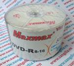 Đĩa DVD Max-Max