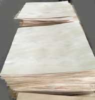 Ván lạng gỗ cao su