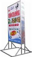 Bảng hiệu hộp đèn quảng cáo