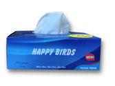 Hộp giấy lụa rút Happy Birds