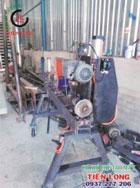 Máy cắt sắt tự động