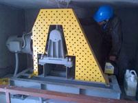 Bảo trì sửa chữa thang máy