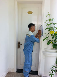 Dịch vụ diệt mối diệt côn trùng