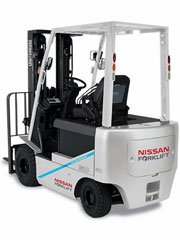 Dòng xe Nissan