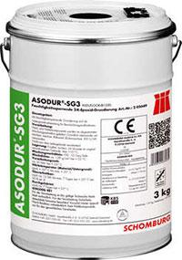 Asodur  SG3