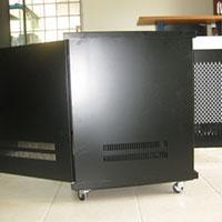 Tủ rack 15UD600