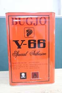 Keo Bugjo V66 (3kg)