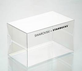 Hộp nhựa trong Swarovski