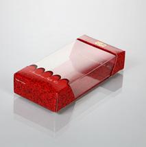 Hộp nhựa trong đựng quà tặng
