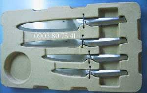 Khay đựng dao
