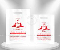 Thiết kế in ấn túi nilon