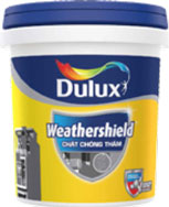 Chất Chống Thấm Dulux Weathershield