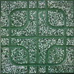 Gạch Terrazzo 40x40 QP2