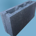 Gạch Block 90x190x390