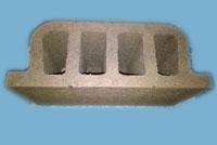 Gạch Block Hourdis 150x200x400