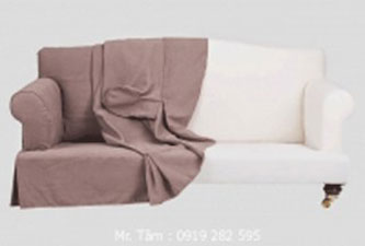 Vải may sofa