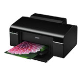 Sửa lỗi kéo giấy máy in phun màu