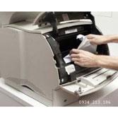 Sửa máy in lỗi nhận giấy và kẹt giấy