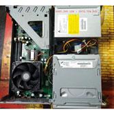 Sửa nguồn máy tính đồng bộ Fujitsu